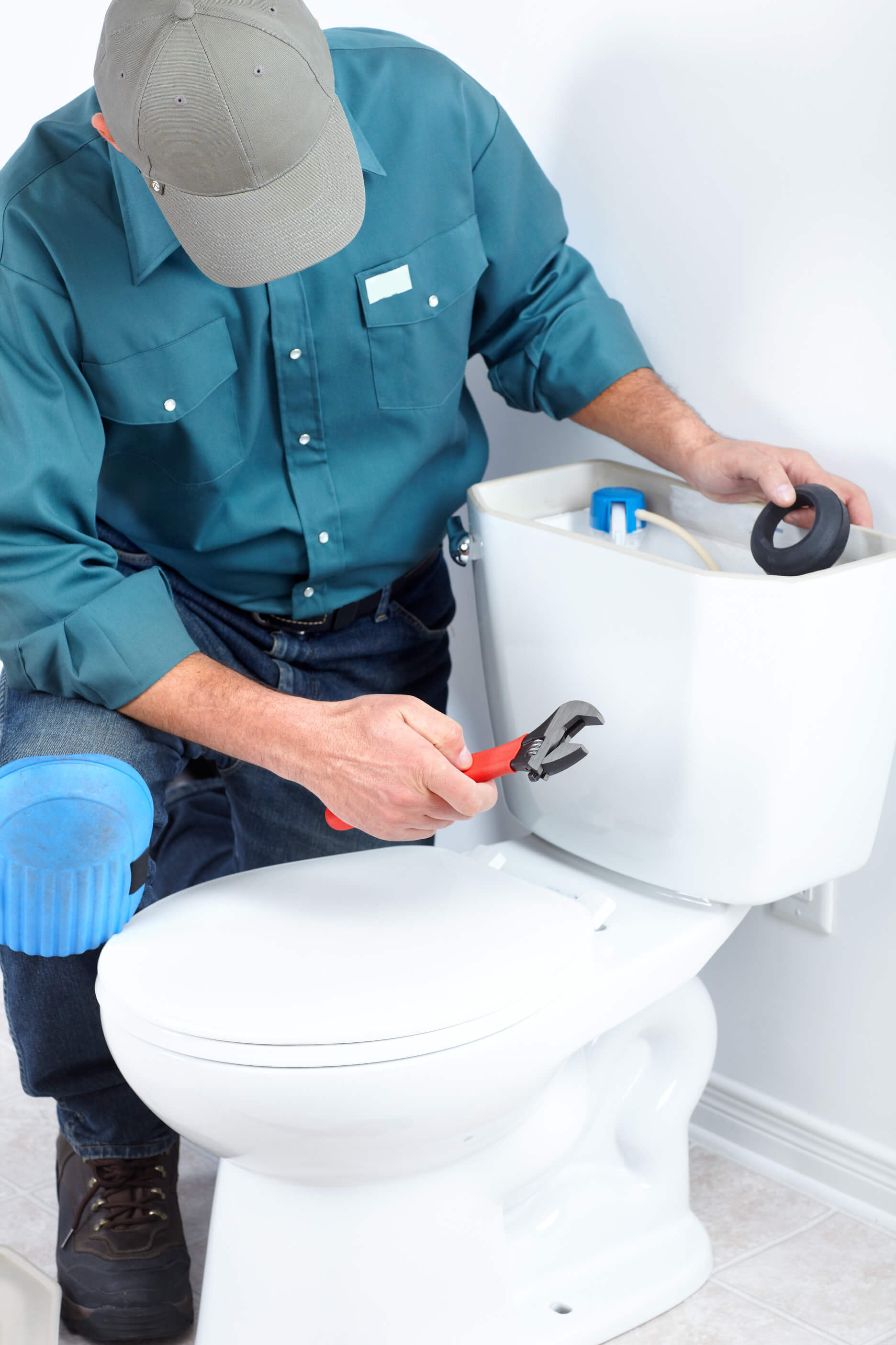 Toilet repair plumbers in Palm Beach and Broward County