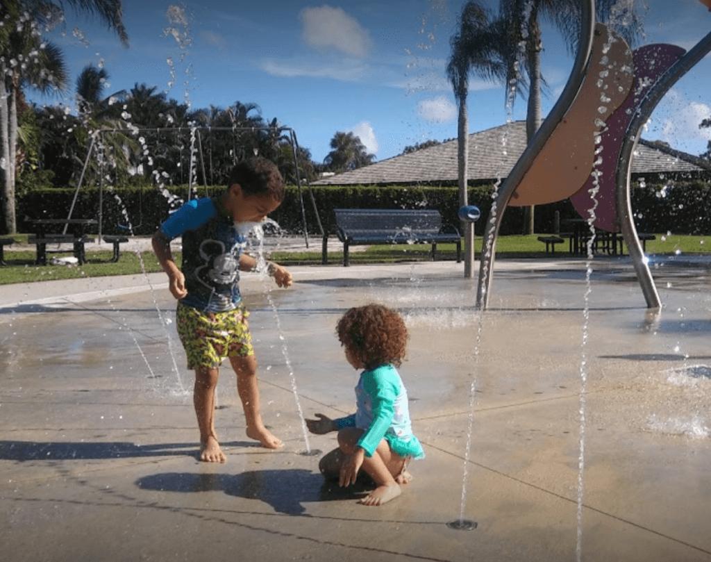 Atlantis Florida Waterpark